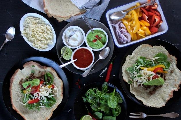 tortilla 102